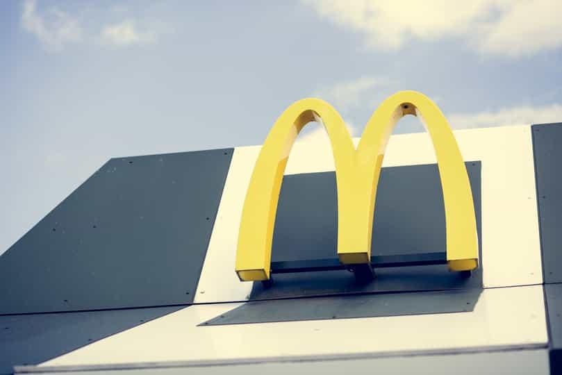 NYSE: MCD   McDonald's Corporation  News, Ratings, and Charts
