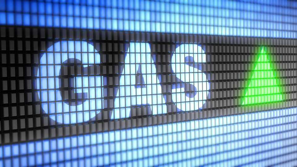 NYSE: COG   Cabot Oil & Gas Corporation  News, Ratings, and Charts