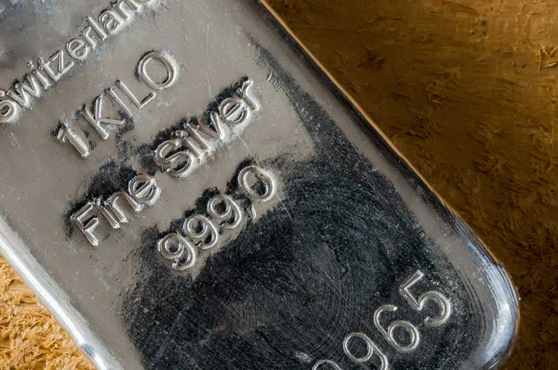 NASDAQ: PAAS   Pan American Silver Corp. News, Ratings, and Charts