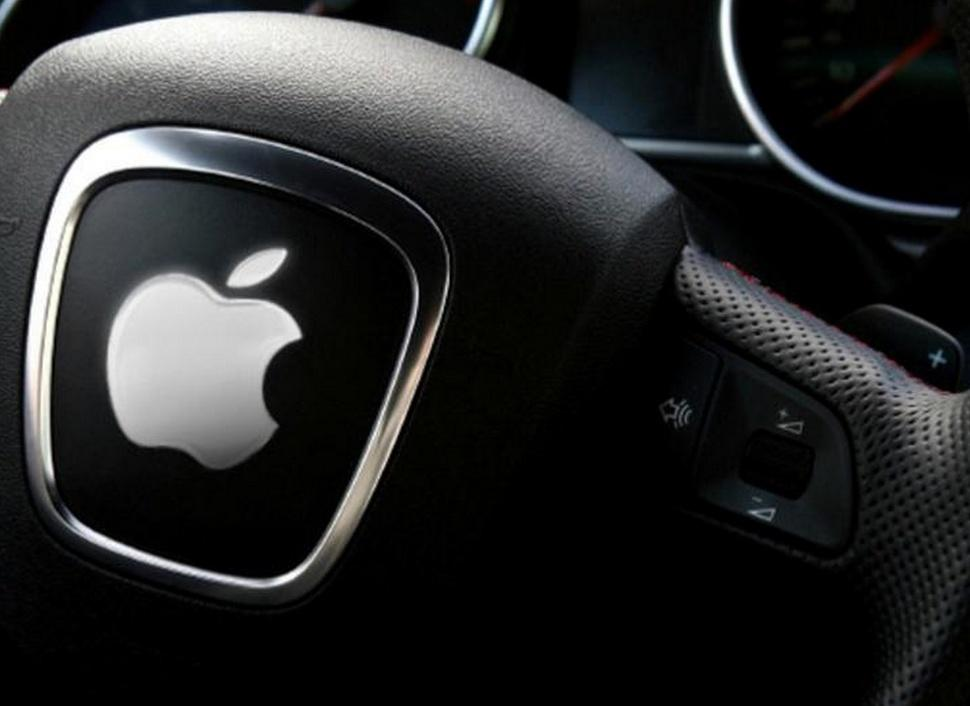 Apple Inc (Nasdaq:AAPL): Apple Inc  (AAPL) Nabs Former Waymo