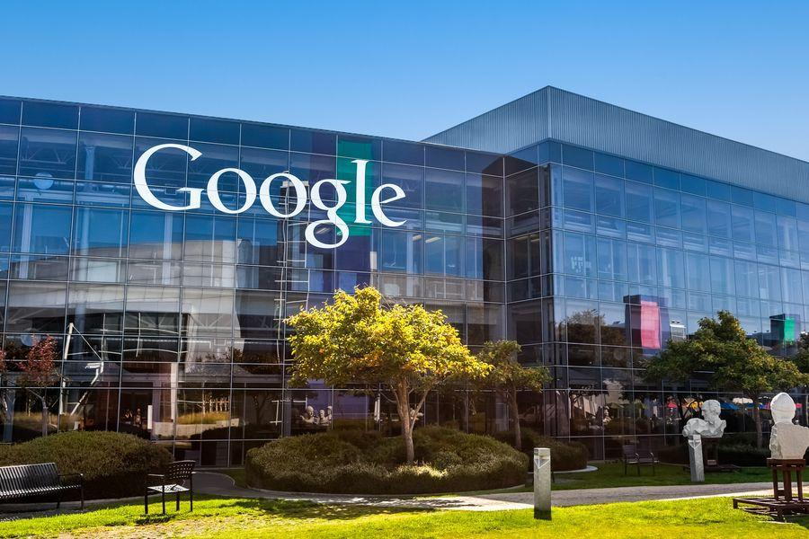 Google Cloud Platform Flexes Muscle""