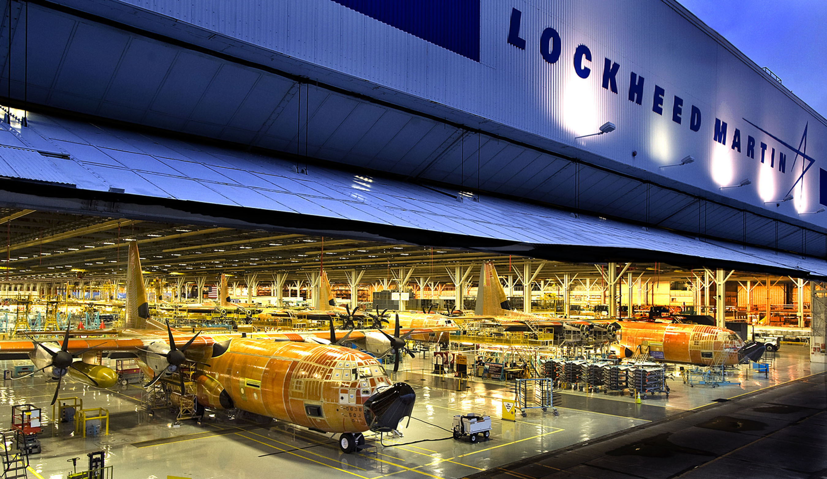 Lockheed Martin Corporation Nyselmt Lockheed Martin Corporation