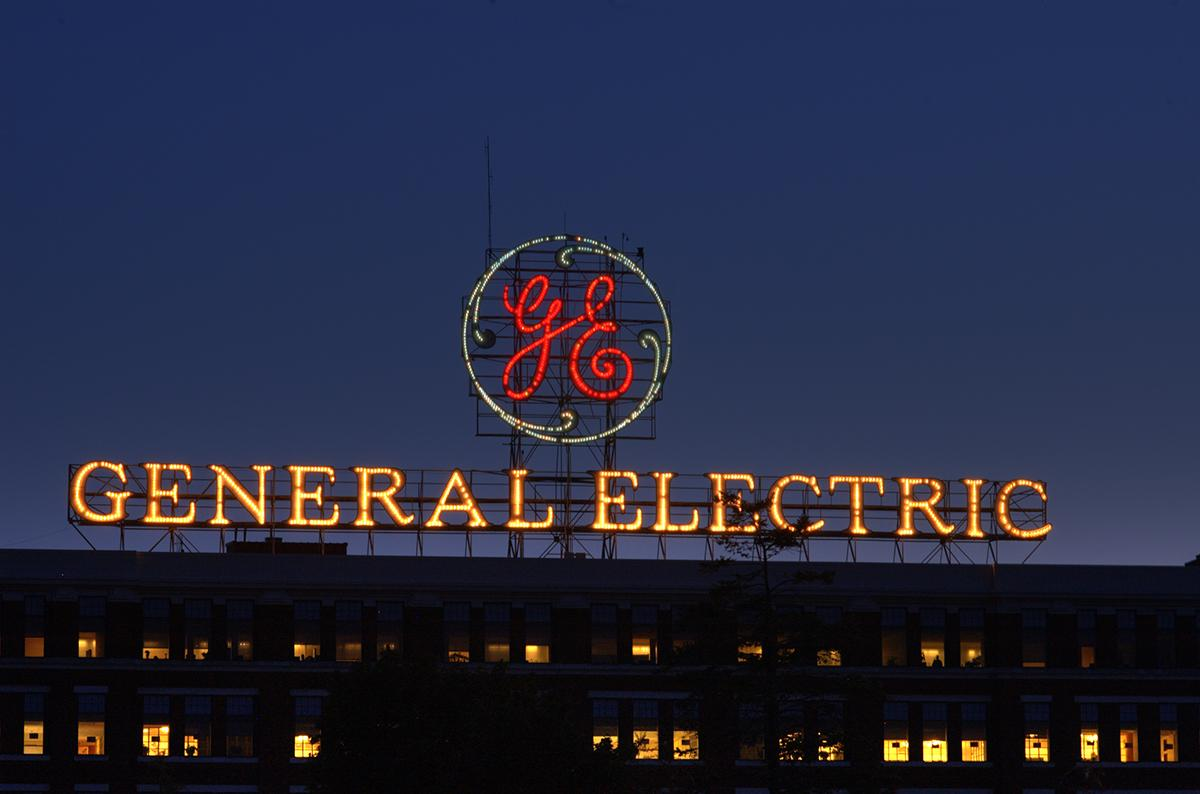 NYSE: GE | General Electric Company  News, Ratings, and Charts