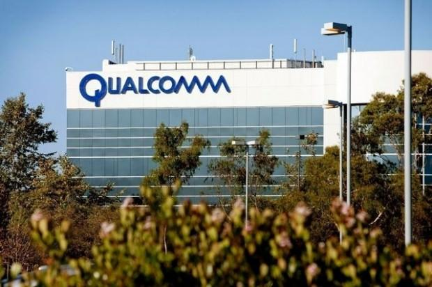 QCOM: QUALCOMM, Inc  (QCOM) and Broadcom on a Collision Course