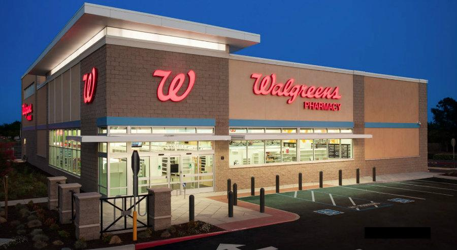 Walgreens Boots Alliance Inc Nasdaqwba State Of Kentucky Suing