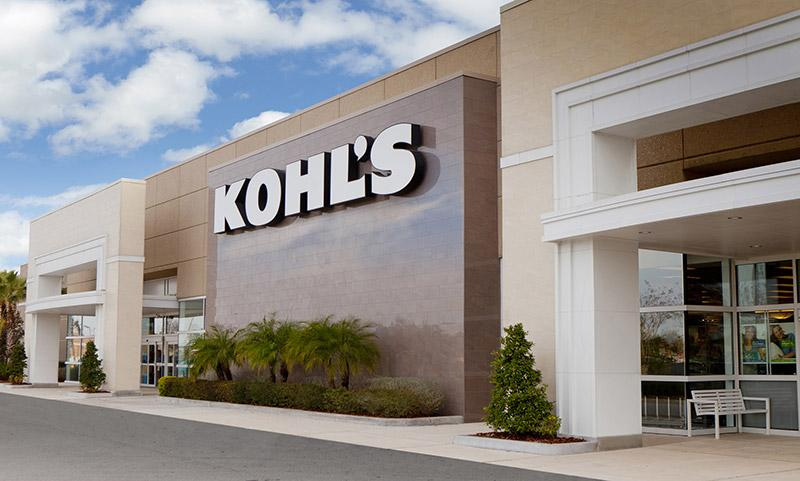 Kohl's shrinks stores, leases extra space to Planet Fitness
