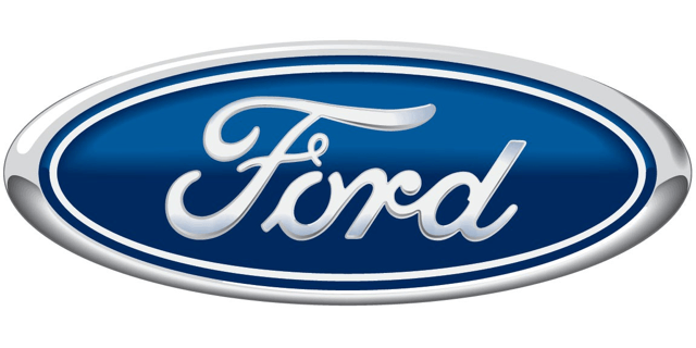 NYSE: F | Ford Motor Company Common Stock News, Ratings, and Charts