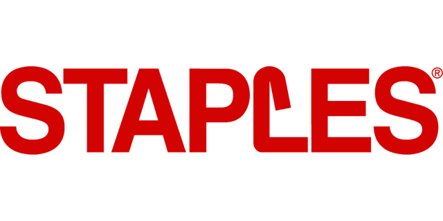 Why Staples Stock Is Sliding 3.5%
