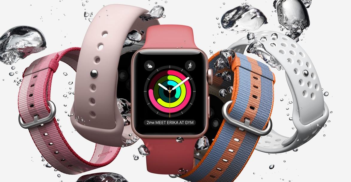 Upcoming Apple Watch to include game-changing health features