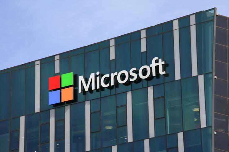 Microsoft Corporation Nasdaqmsft Microsoft Corporation Msft Is