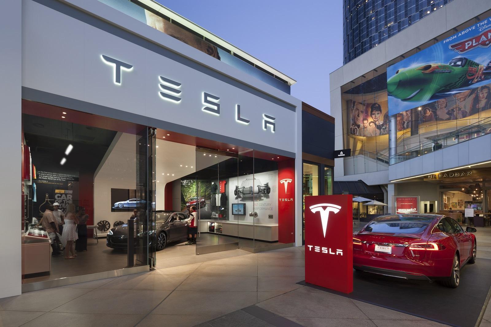 Nasdaq Tsla Tesla Inc News Ratings And Charts