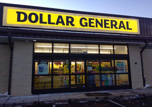 NYSE: DG | Dollar General Corporation Common Stock News, Ratings, and Charts