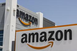 NASDAQ: AMZN | Amazon.com, Inc. News, Ratings, and Charts
