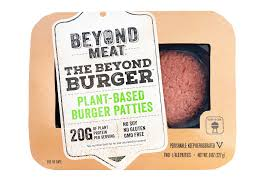 : bynd | Beyond Meat, Inc. - Common stock News, Ratings, and Charts