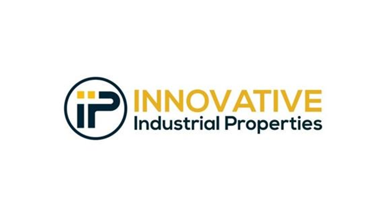 NYSE: IIPR | Innovative Industrial Properties, Inc.  News, Ratings, and Charts
