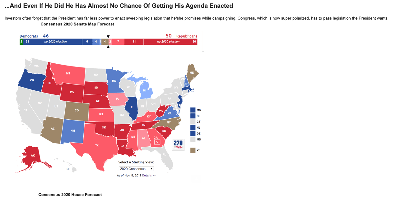 senate map consensus 2019