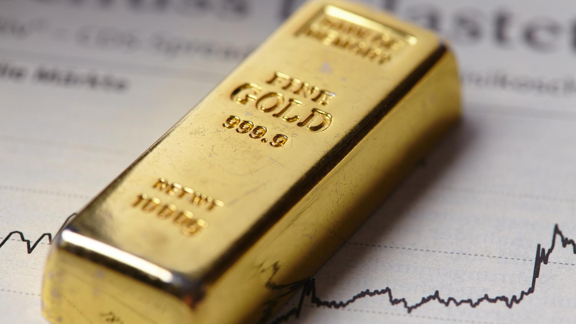: GOLD    News, Ratings, and Charts