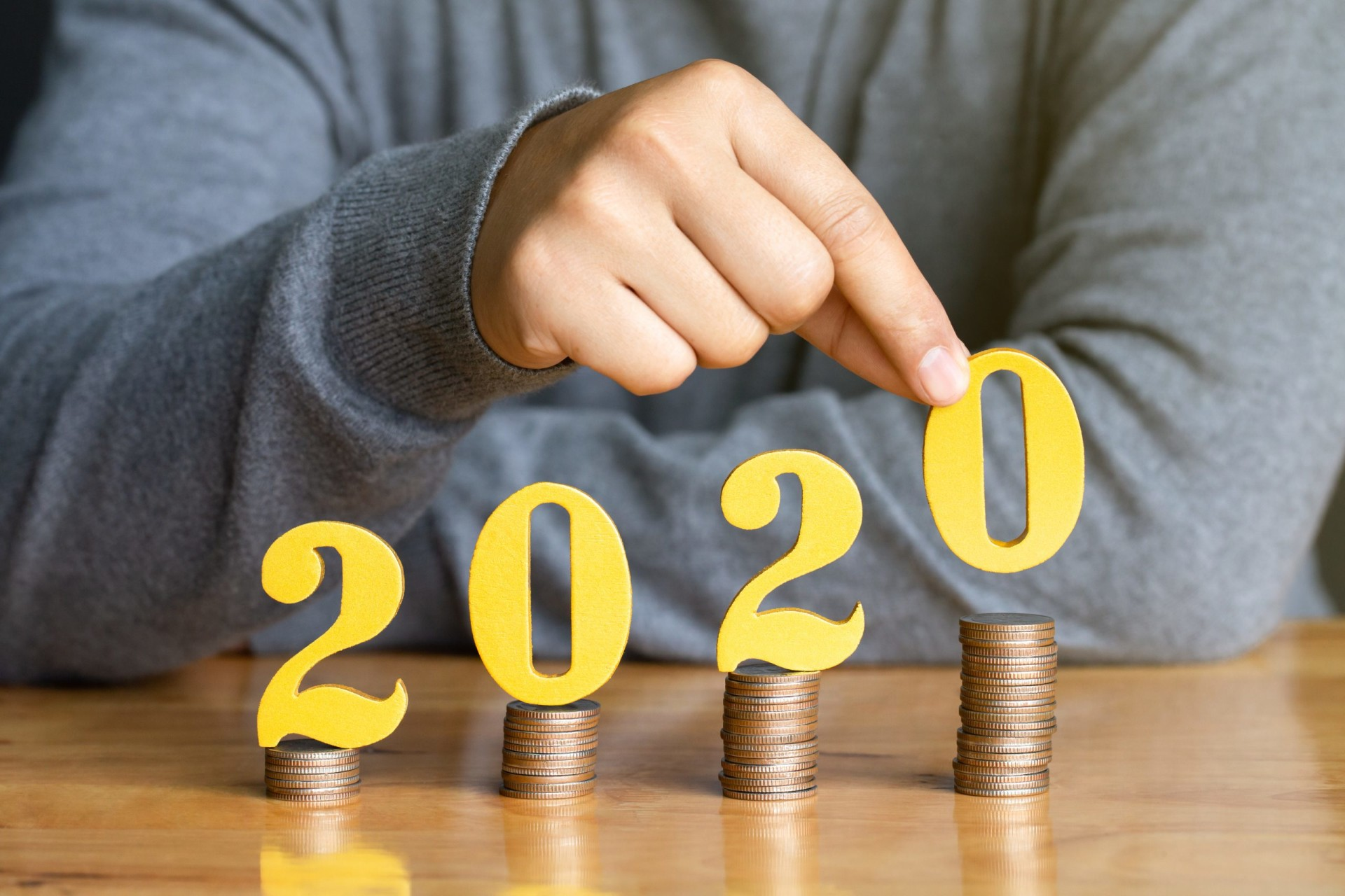 Amd 3 Stocks That Will Continue To Rally Through 2020