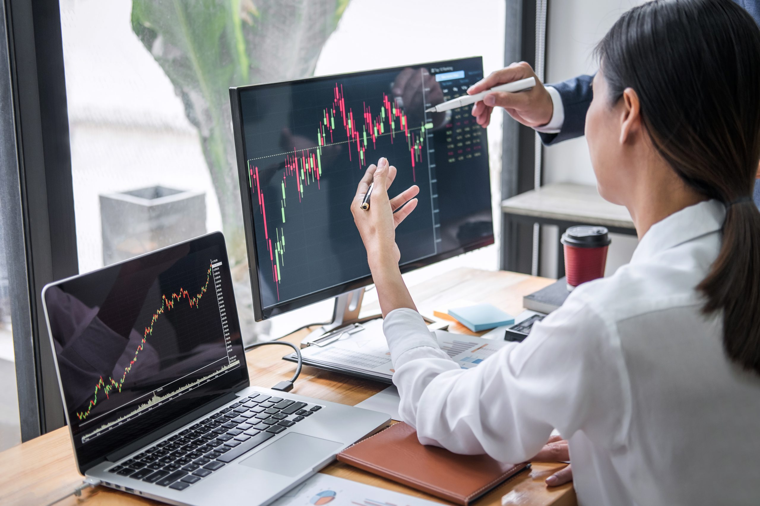 PAYC: 4 Top Tech Stocks to Buy Before 2021