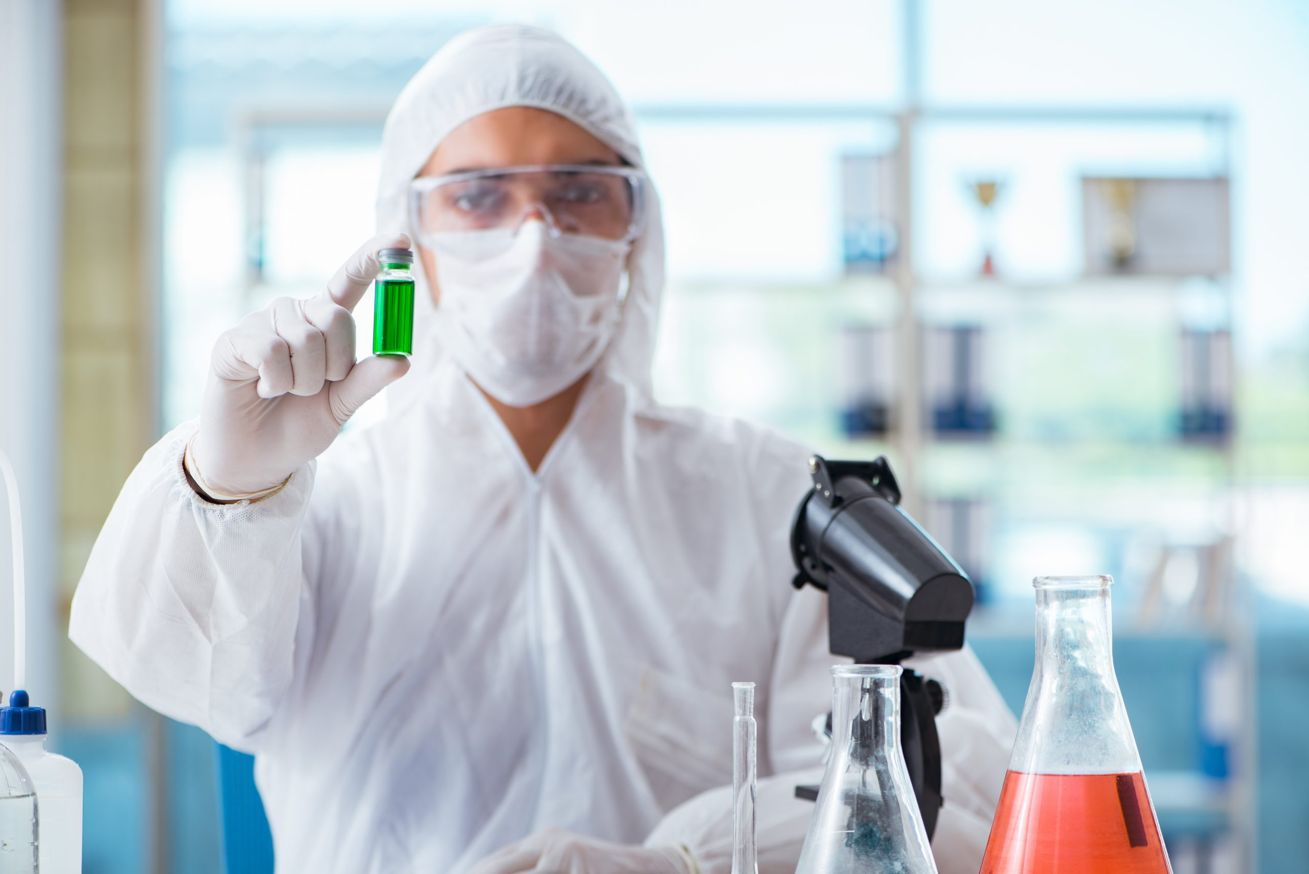 Is Alexion Pharmaceuticals a Smart Buy for 2021?